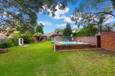 64 Barker Road, Strathfield