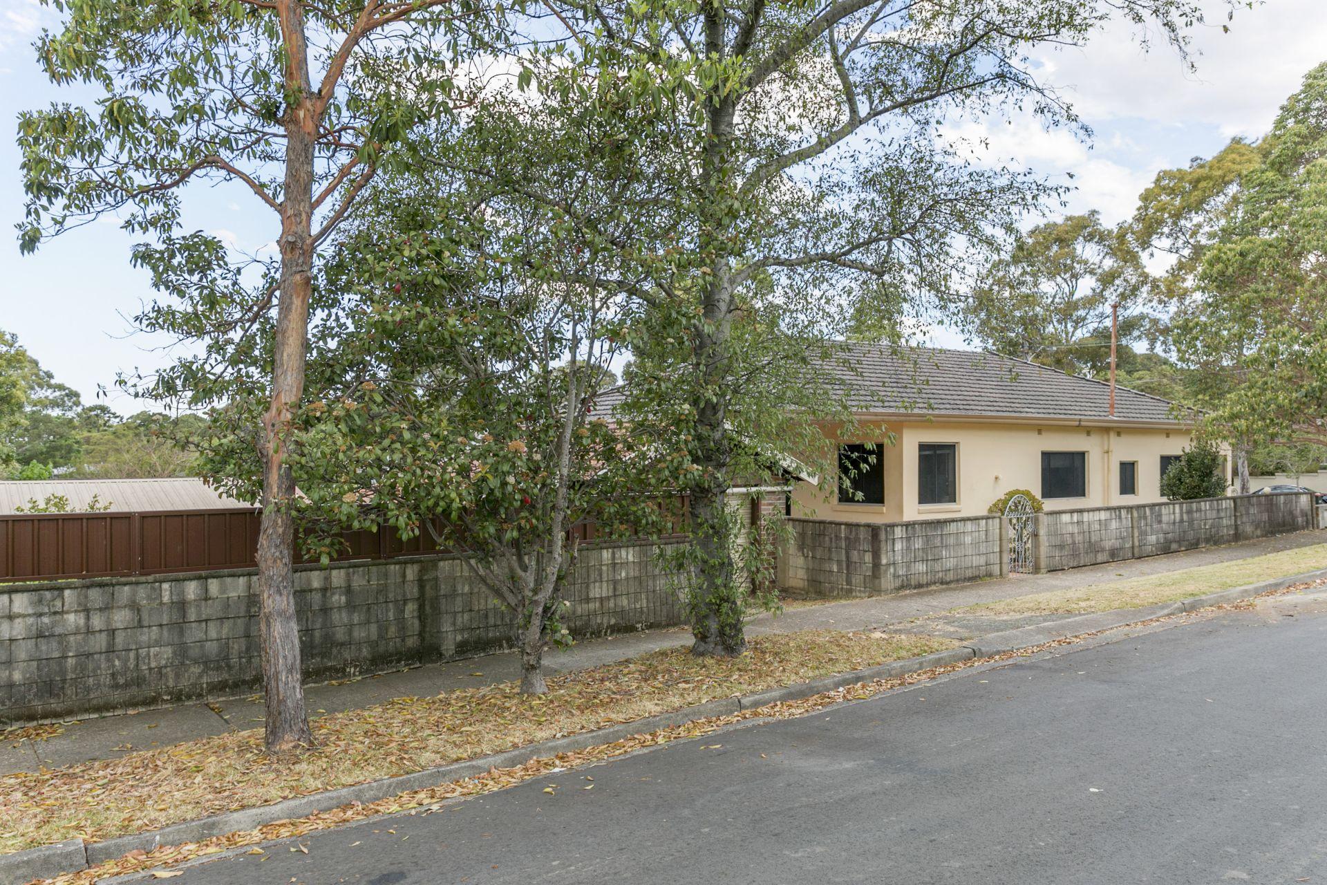 127 Ryde Road, Hunters Hill