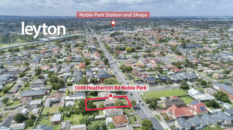 1049 Heatherton Road, Noble Park