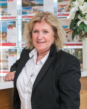 Catherine McDonald-Parker Real Estate Agent