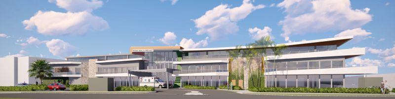 Noosa Health Precinct - 6,000sq m New Medical Space