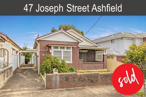 The Vendor | Joseph St Ashfield