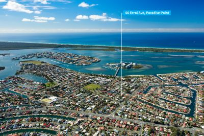 Rare Land Available to Build Dream Home In Popular Paradise Point!