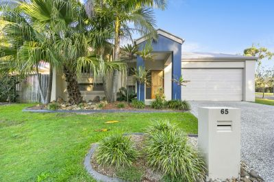 Immaculately presented single level home in secure estate