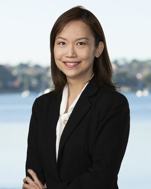 Wendy Tong Real Estate Agent