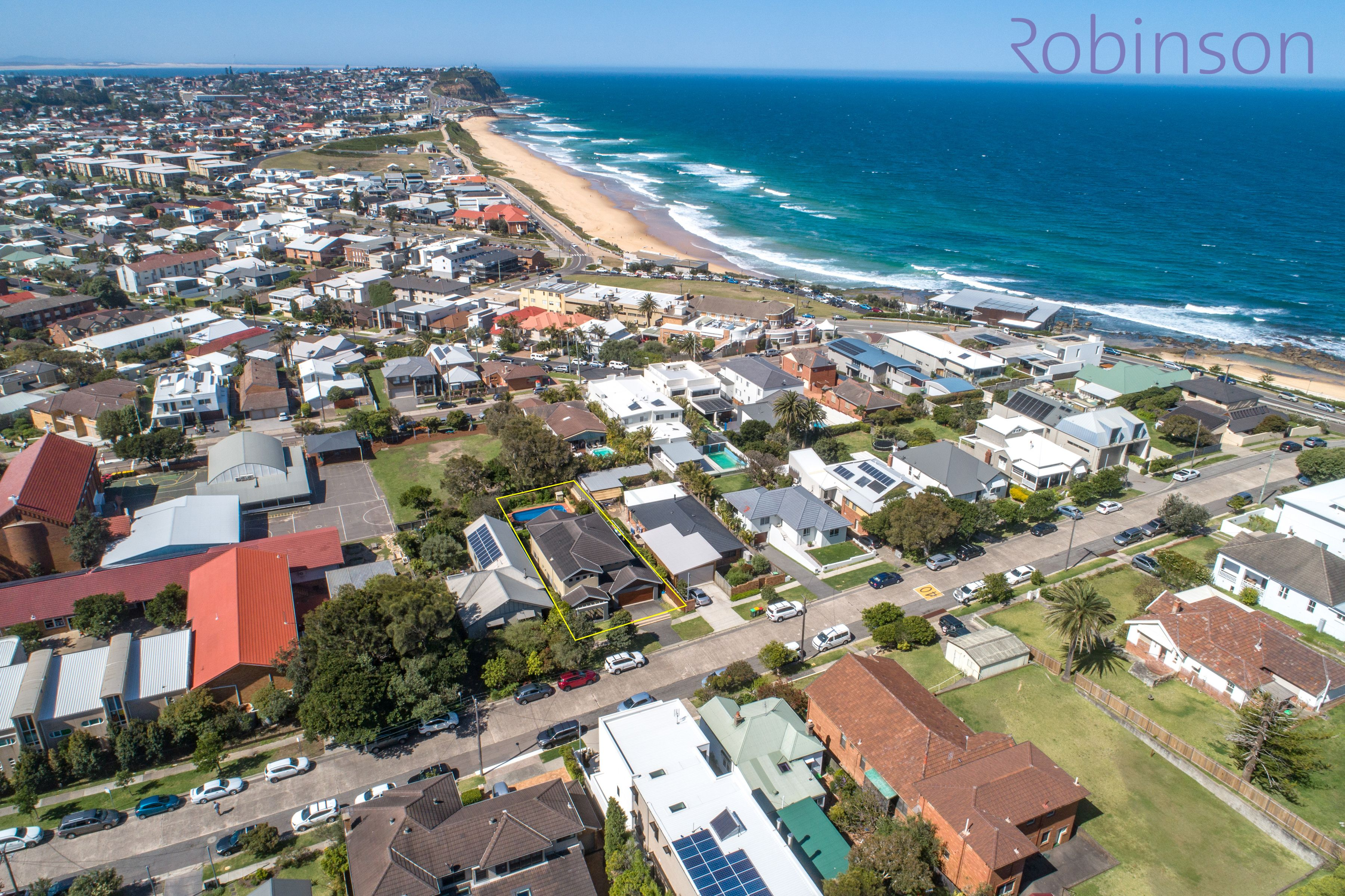 13 Janet Street, Merewether