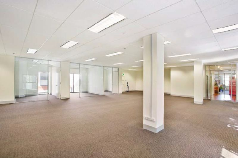 For Lease - Creative Office Spaces