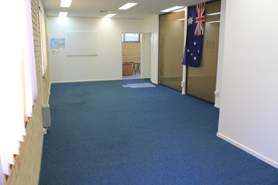 Office Space Ready to go in Caloundra Hub
