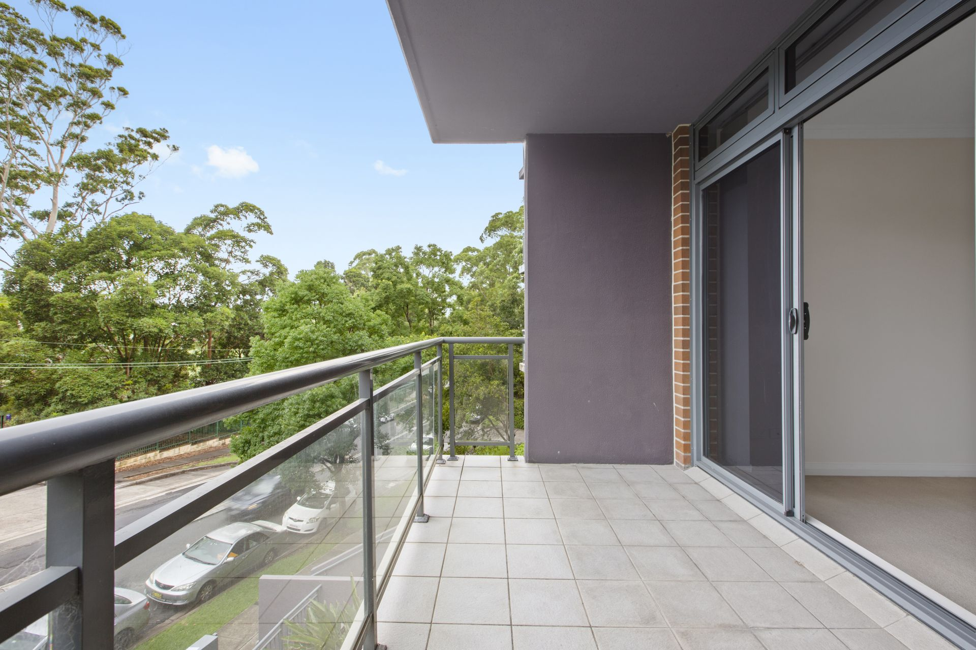 27/24-28 College Crescent, Hornsby