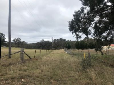 BUNGONIA, NSW 2580