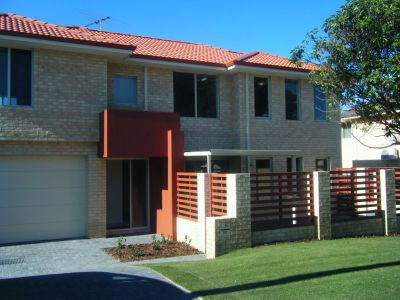 LARGE QUALITY FOUR BEDROOM TWO BATHROOM HOME