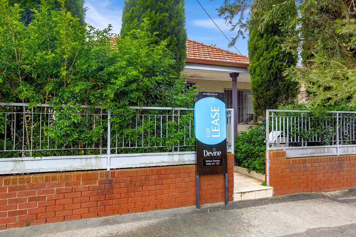 29A Woodland Street, Marrickville