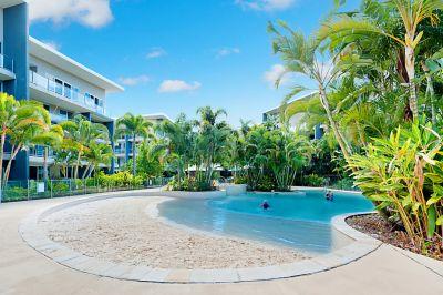 Effortless Resort Style Living!