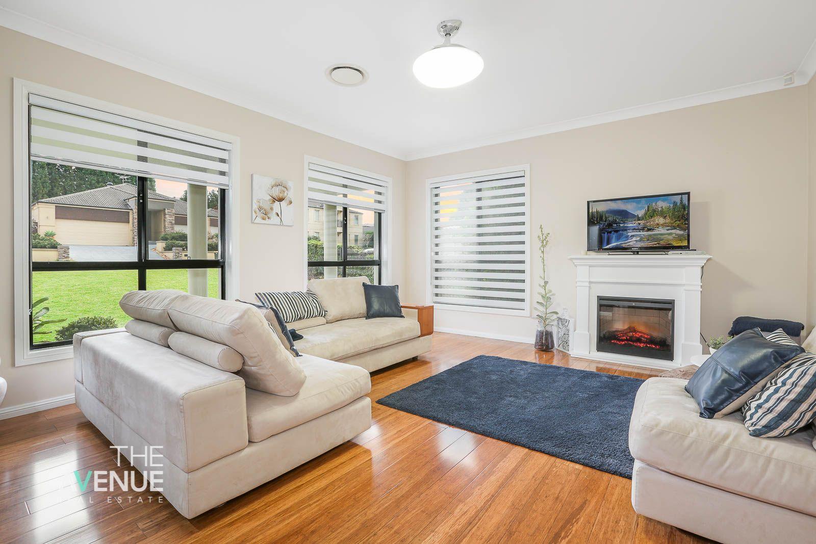 41 Monaco Avenue, Kellyville NSW 2155