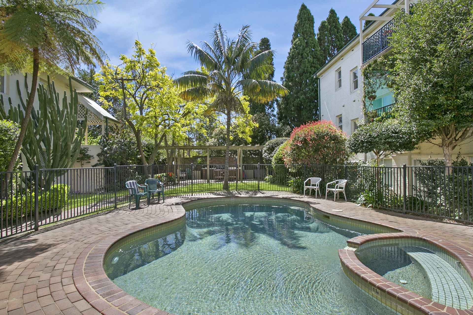 6/33-35 Marlborough Street, Drummoyne