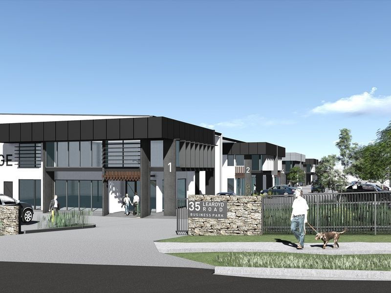 Corporate Business Park fronting Beaudesert Road - Office/ Showroom/ Warehouse