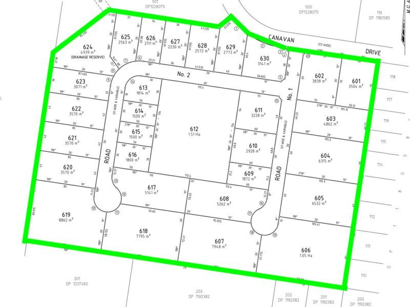 GREAT INDUSTRIAL LAND OPPORTUNITY!