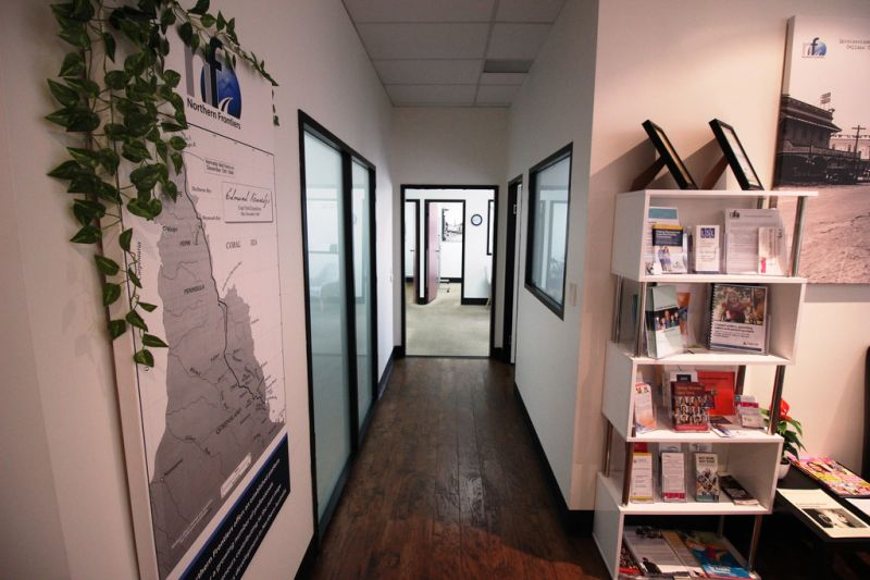 Professional Office Suite For Lease