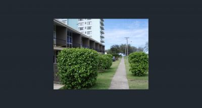 JUST METERS FROM THE BEACH IN CENTRAL BROADBEACH