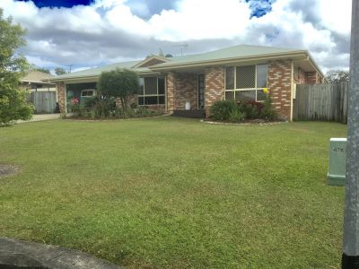LANDSBOROUGH, QLD 4550