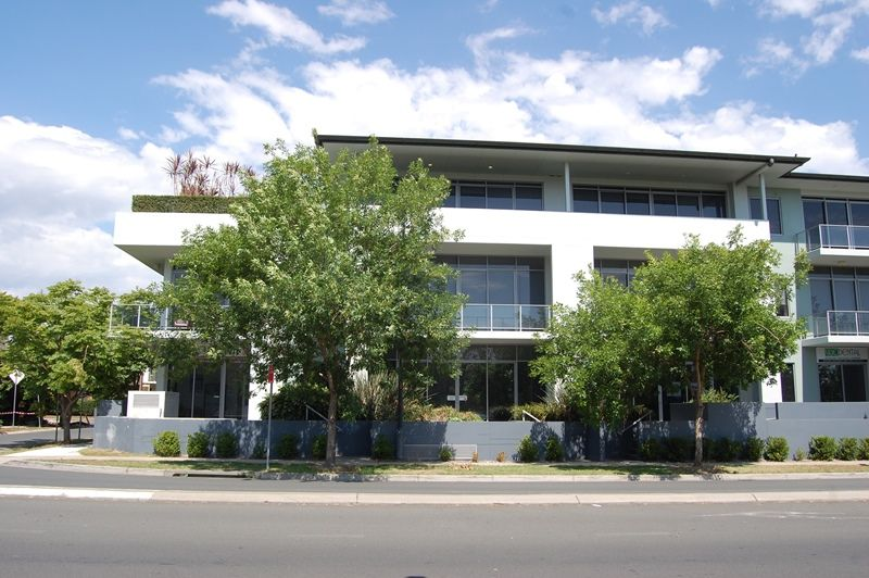 Fitted Out Commercial Suite in Highly Sought After Location
