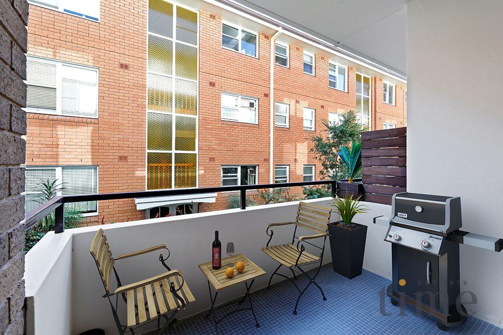 7/26 Pembroke Street, Ashfield NSW