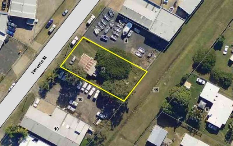 INDUSTRIAL LAND BANKING WITH ESTABLISHED CASHFLOW