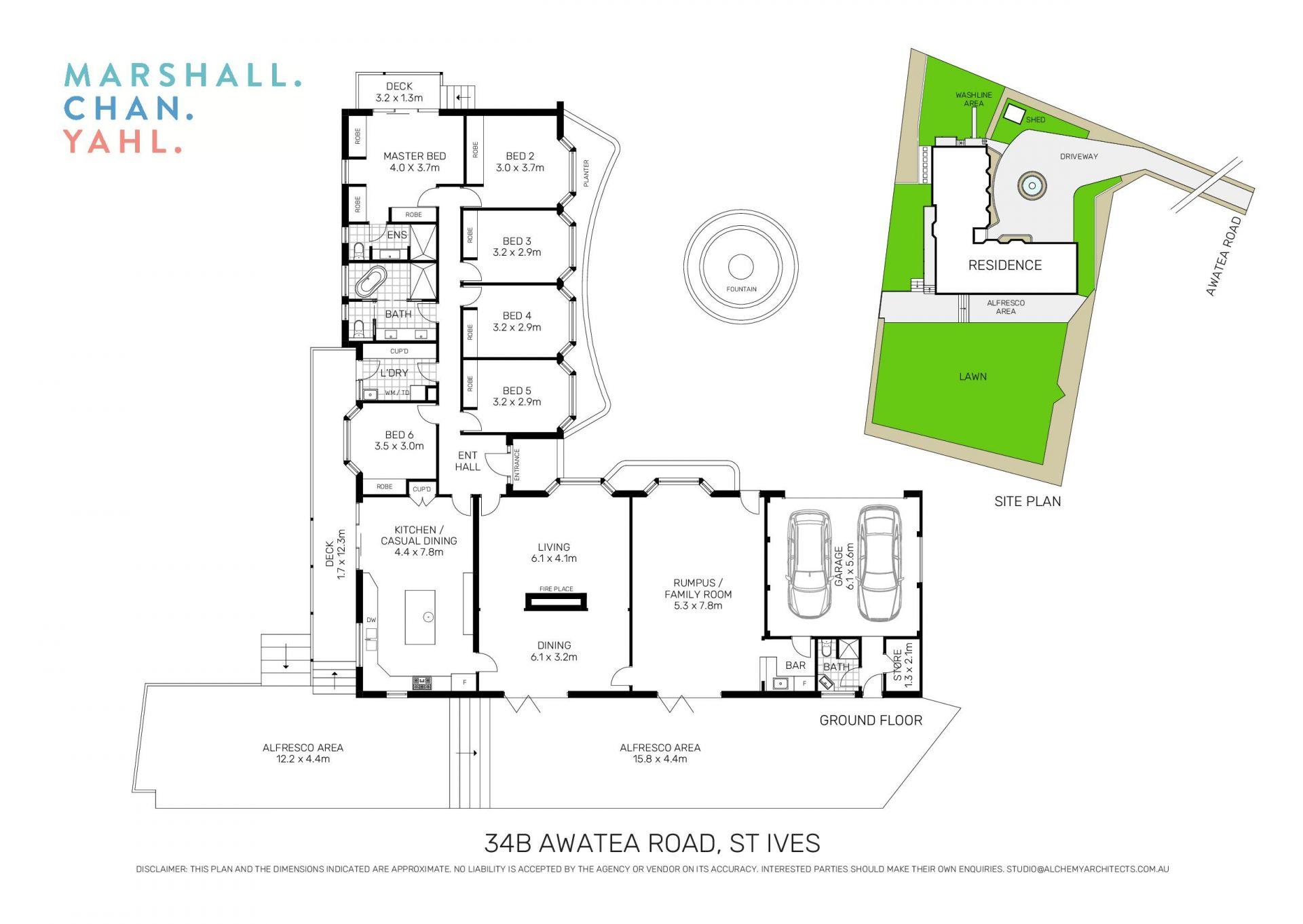 34B Awatea Road St Ives 2075