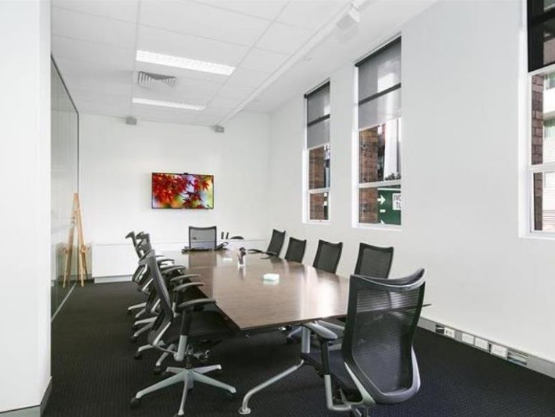 Ground  Suite/484 Adelaide Street, Fortitude Valley