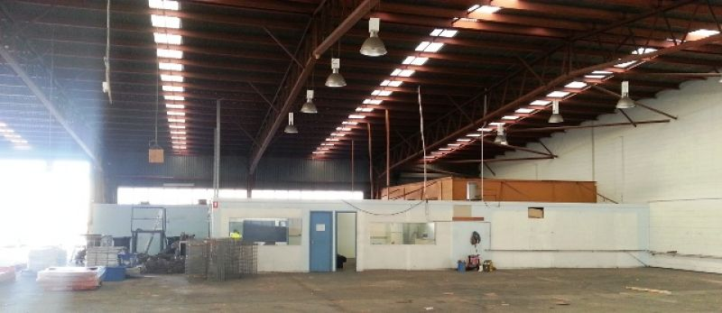 Affordable Geebung Clearspan Warehousing