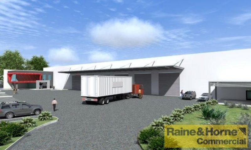 New & Modern .. Container Friendly