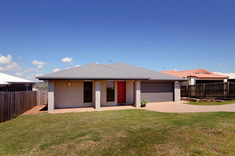 Quality 4 Bedroom Family Home