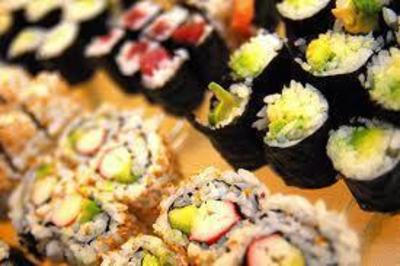 Sushi Takeaway in Melbourne CBD – Ref: 10638