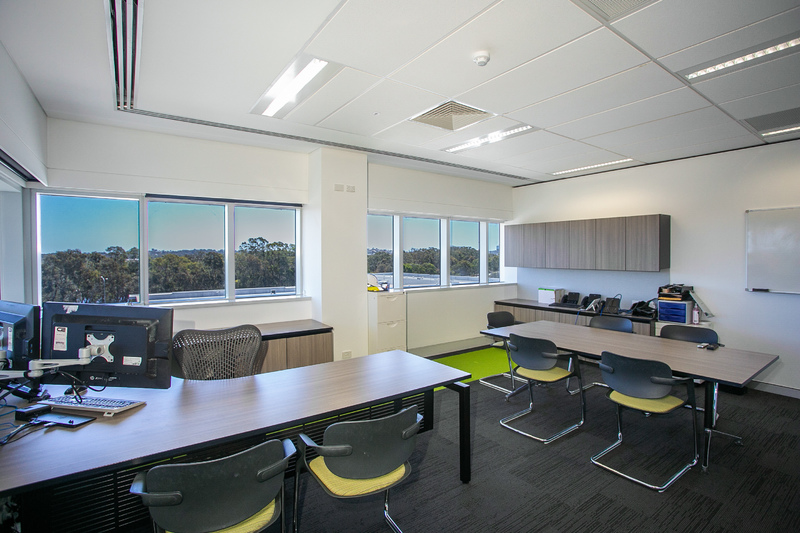 HIGH QUALITY FITOUT - SUB LEASE AVAILABLE