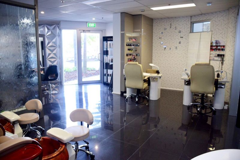 Sebel Maroochydore   I  A-Grade Fully Fitted-Out Commercial Suite