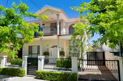 Large & Solid Family Home within close proximity to the CBD