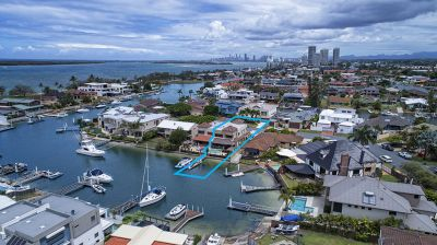 Ultimate Lifestyle North to Water, Bridge Free Access