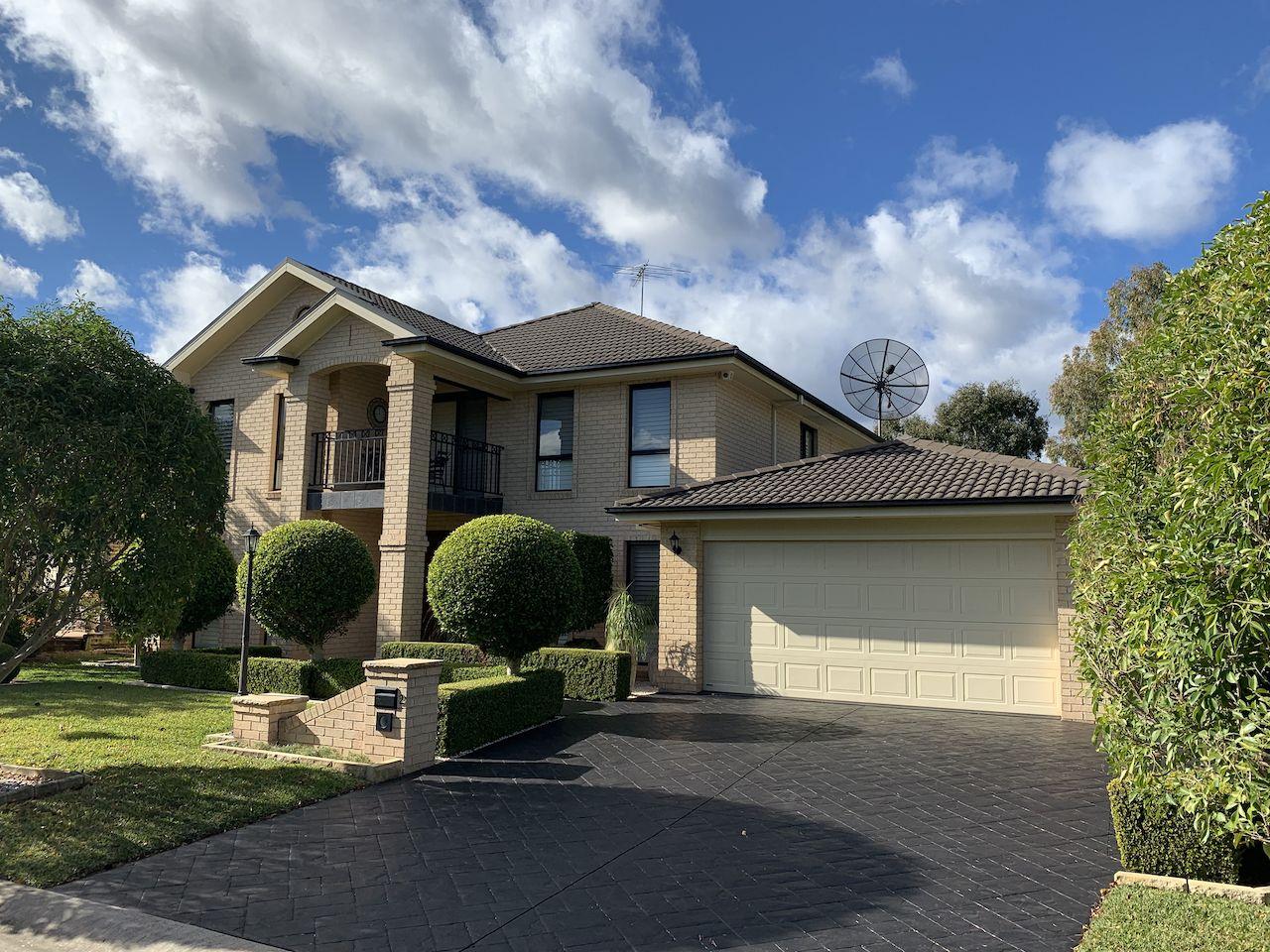 2 Pittman Place, Bella Vista NSW 2153