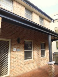 3 BEDROOM TOWNHOUSE - REGISTER TODAY FOR AN INSPECTION ALERT