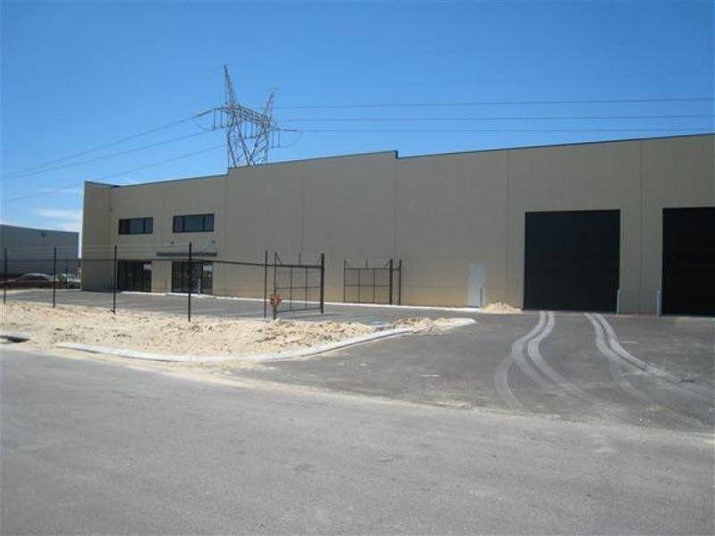 Brand New Facility