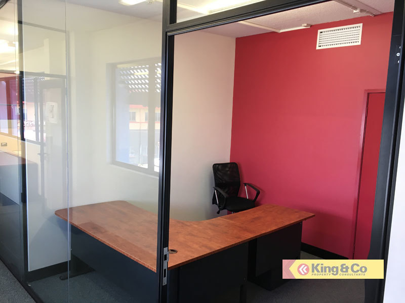 GREAT VALUE OFFICE - BELOW MARKET RENTAL!