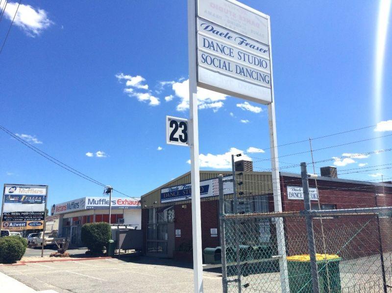149sqm Warehouse - Cheap Rent at $243 per week