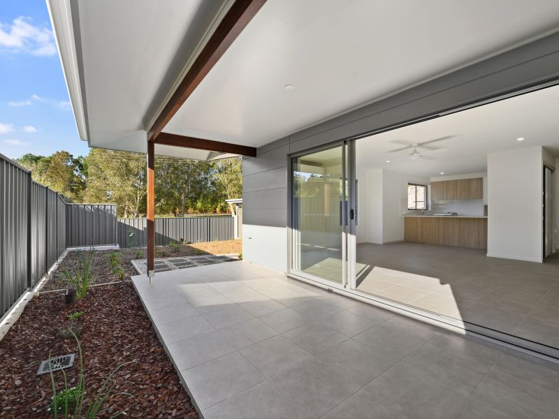 2 Bedroom Units within 500m to Urunga's Town Centre