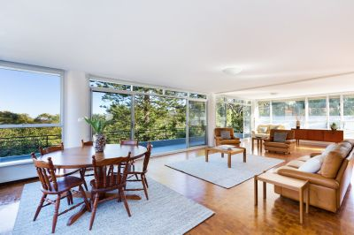 Tranquil Oasis with Unlimited Potential and Views to Blue Mountains