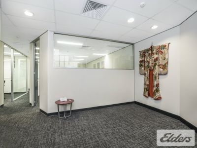 185M2 REFURBISHED FULLY FITTED OFFICE AT AFFORDABLE RENTAL!