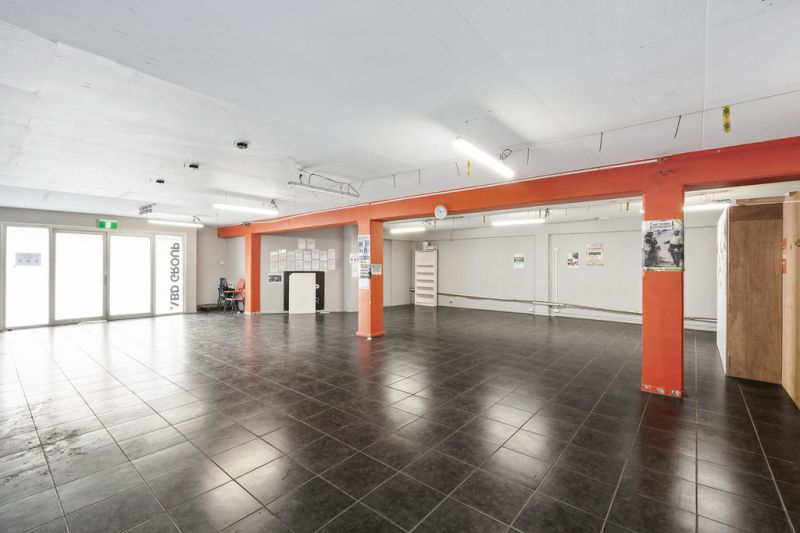 Invest, Occupy or Develop - 3 Level Office Freehold with Upside