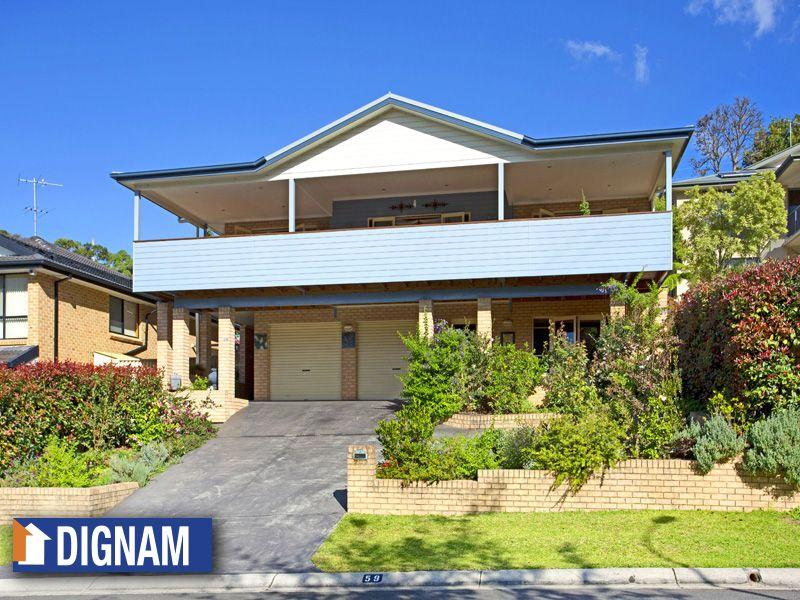 59 Duke Street, Woonona NSW
