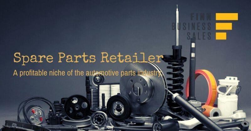 Central Coast Spare Parts Retailer