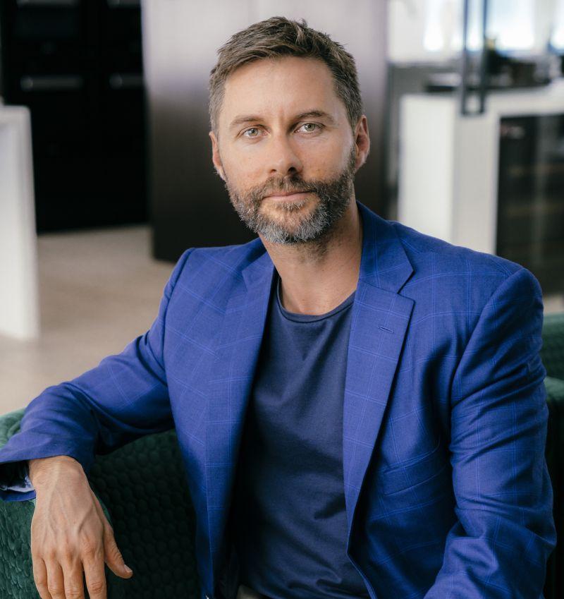 Michael Kollosche