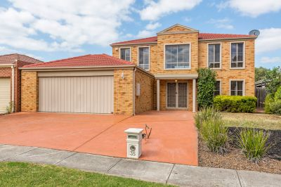 A Great Family & Entertaining Home